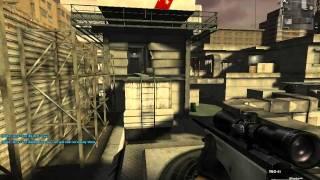 Combat arms Zac Vs Unforgiven Pt2