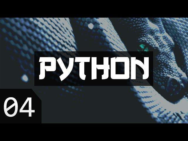 Python-джедай #4 - Типы данных, переменные