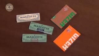 Основные отличия между сигаретными гильзами, сигаретными бумажками и фильтрами