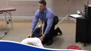 Knee Injury Prevention & Rehabilitation - Paul Wright