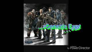 Gears of war 4 (Genezis Exodiuz) ¡¡inmortal!!