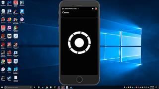 IOS Accessible Game Spotlight - Dusk