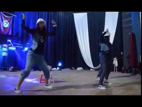 Zumba Challenge 1- by LAVIDA Fitness Club-Gabès