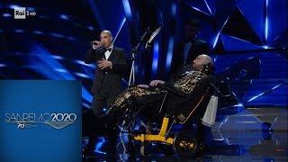 "Sanremo 2020 - Christian Pintus e Paolo Palumbo: ""Io sono Paolo"""