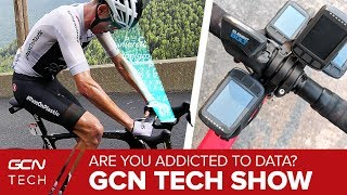Do We Need Cycling Computers? | GCN Tech Show Ep. 37