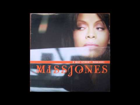 Miss Jones ft. Big Punisher - 2 Way Street (Part 2)