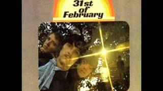31st of February - Codine From 31st of February 1969 Music for a Mind and the Body