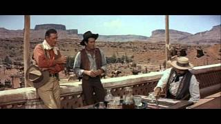 Los Comancheros - Trailer HD (Propiedad de mi DVD Original)