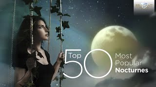 Baixar Top 50 Most Popular Classical Nocturnes