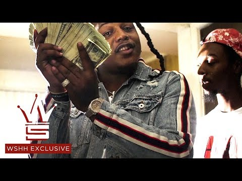 "FBG Duck ""Mama's House"" (WSHH Exclusive - Official Music Video)"