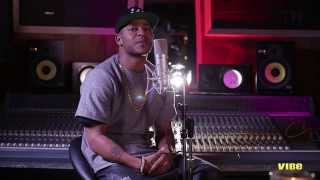 VSessions | Eric Bellinger Performs