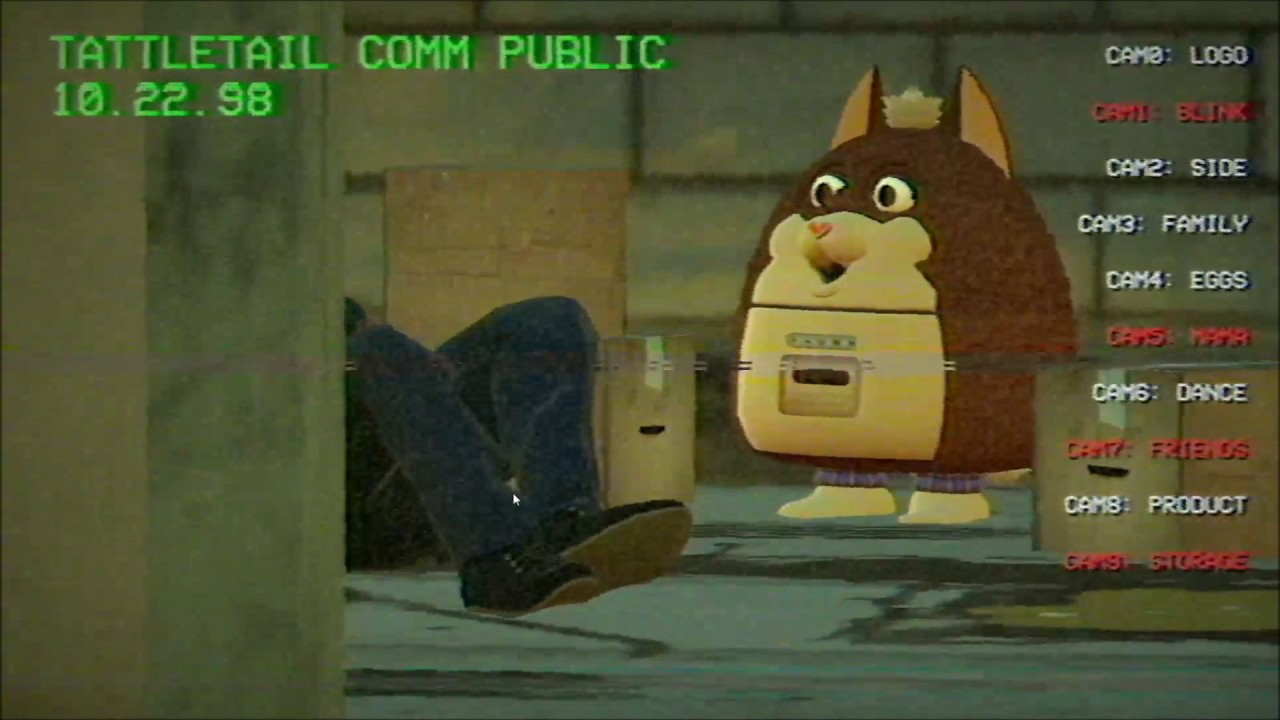 Image result for tattletail