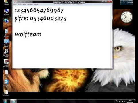 Wolfteam Bedava 231 Arlar Youtube