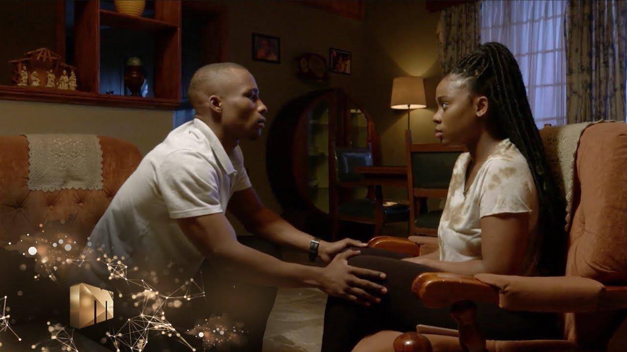 Download Zamani and Ayanda engaged – Isithembiso   Mzansi Magic