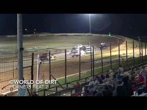 4.17.18 | Hornet Heat 2 | Fayette County (IL) Speedway