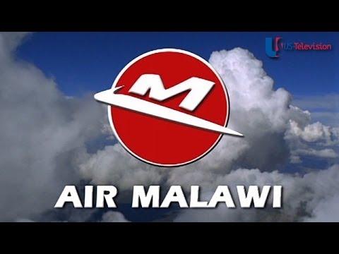 US Television - Malawi (Air Malawi)