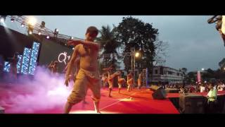 ALIVE DEVIL CREW | Judged REMO D'SOUZA | BEST CONCEPTUALIZED TANDAV DANCE EVER thumbnail