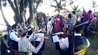 Filme Up - Married Life com Quartula no Espaço Galiileu em Ilhabela!