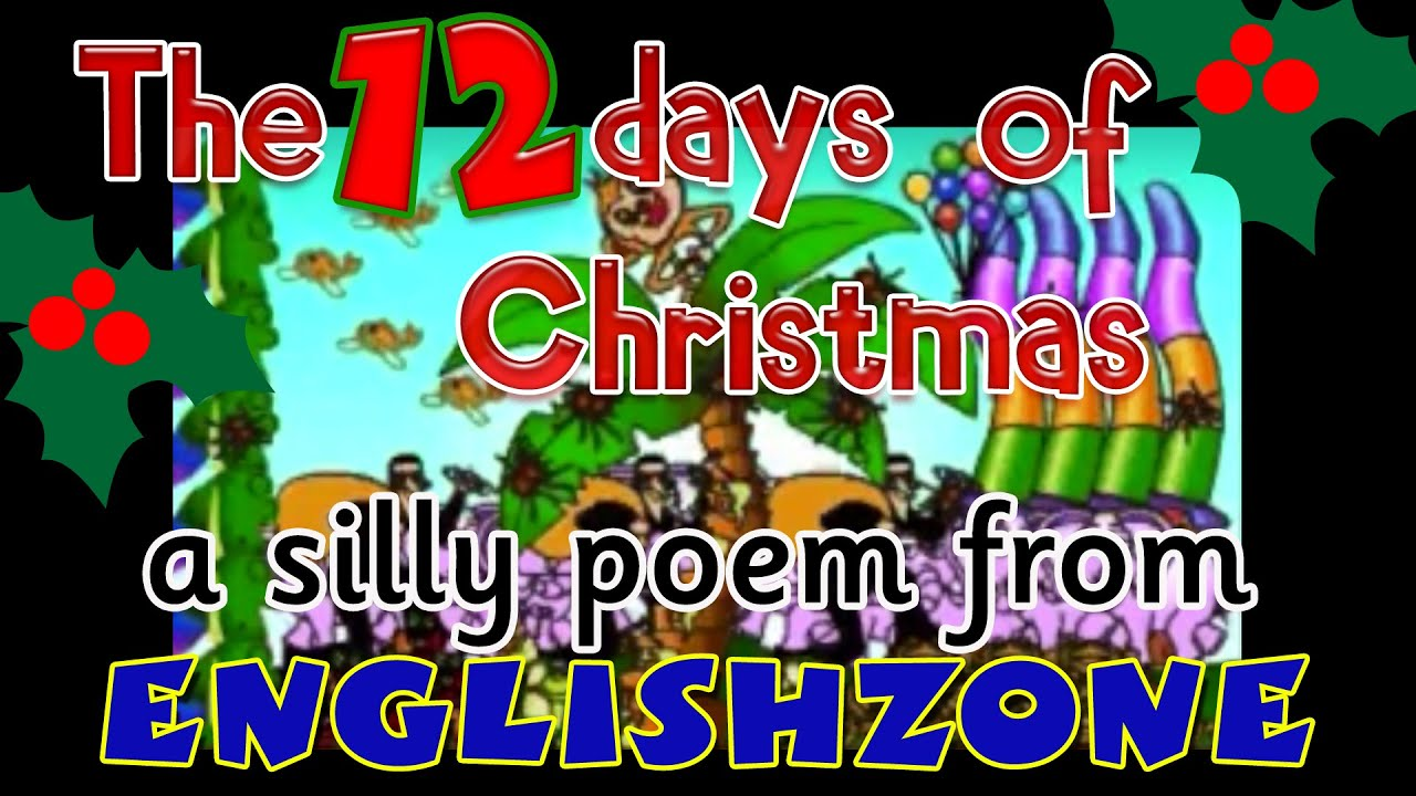 toto 12 days of christmas