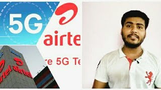 Airtel pre 5G launched massive MIMO technology Real 5G  Truth?