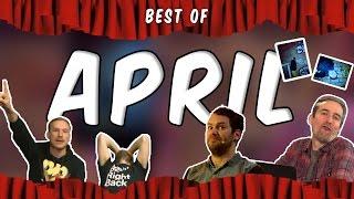 BEST OF APRIL 2017 - Best of Beans