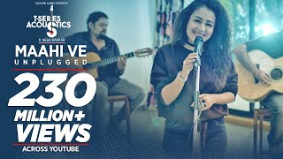 vuclip Maahi Ve Unplugged Video Song  | T-Series Acoustics | Neha Kakkar⁠⁠⁠⁠ | T-Series