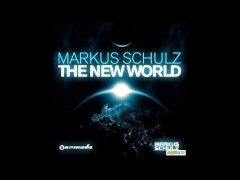 Markus Schulz - The new world