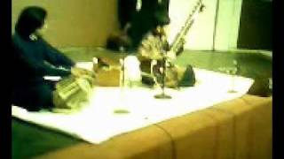 All Pakistan music conference 2009  (rag malkaunse).avi