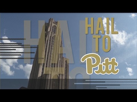 University of Pittsburgh Overview 2017 Final