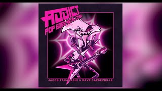 Jacob Takanashi & Dave Capdevielle - Addict (Pop Goes Metal Cover)