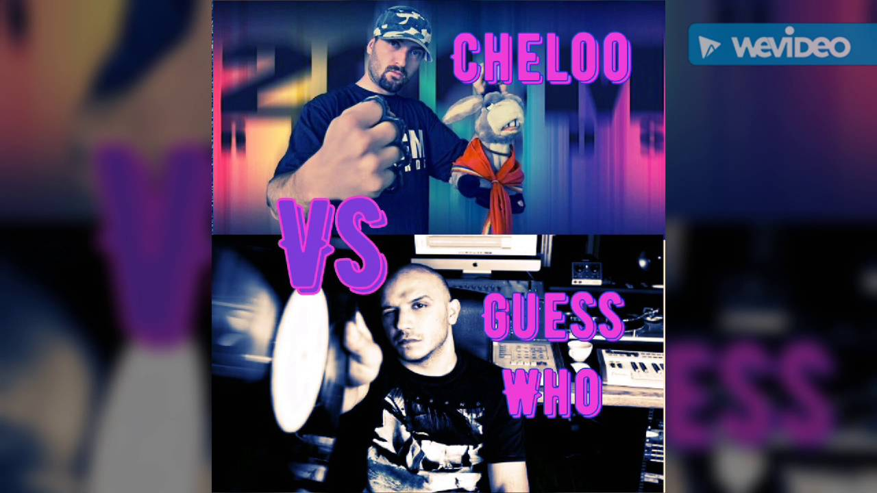 cheloo doc guess who