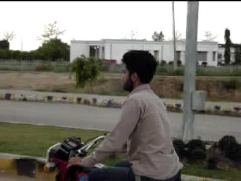Pepsi Commercial Made By Students University of Gujrat.