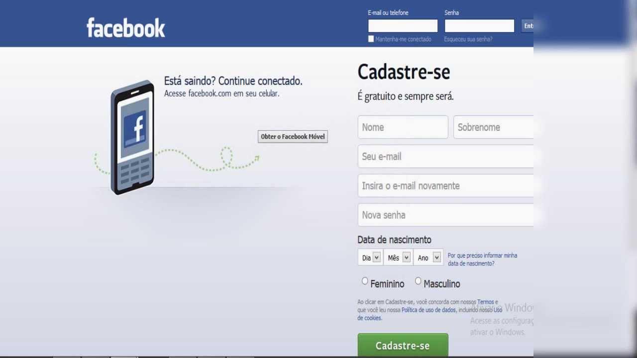 """Resultado de imagem para teu perfil """"alternativo"""" de Facebook"""