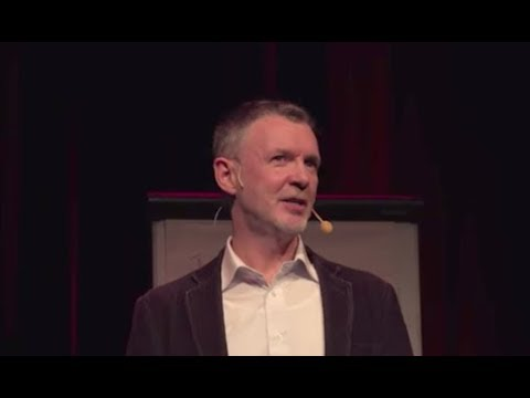 How To Engage An Audience | Padraig Hyland | TEDxTallaght
