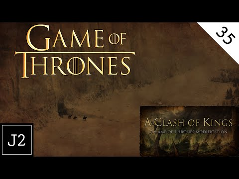 Clash of Kings Warband Mod 1.3 Gameplay - The Curtain Falls - Part 35