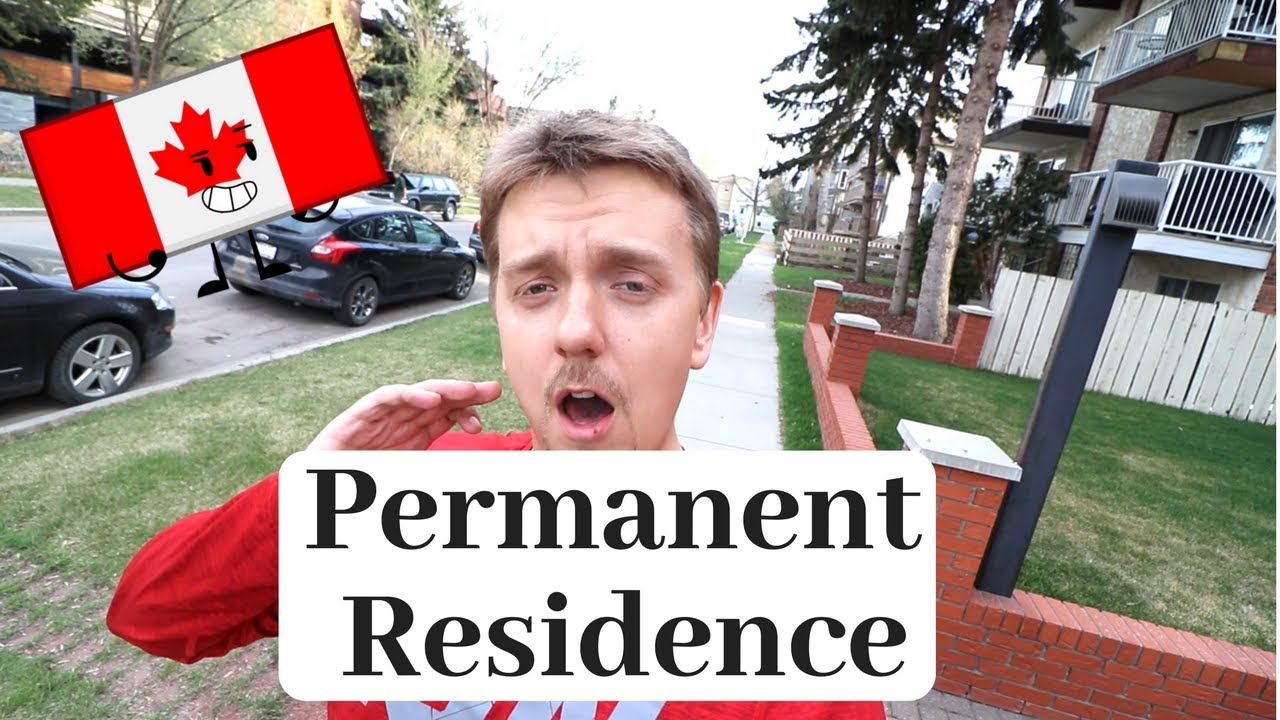 Tourist Visa, Work, Study Permit Into Permanent Residence   Canada  Immigration