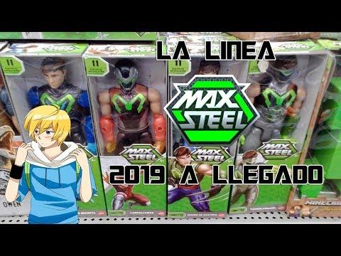 Max steel fanáticos max steel reboot llegará a