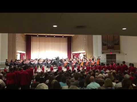 Columbus Symphony Youth Orchestra