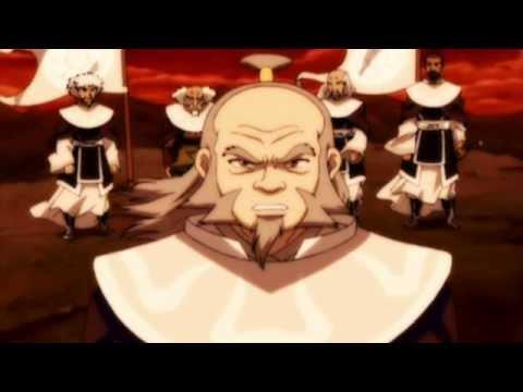 Avatar: The Last Airbender - Top 10 Songs