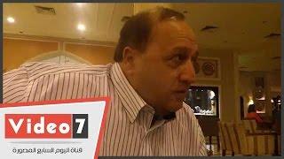 بالفيديو.. نقيب المحامين الفلسطينيين يفجر مفاجأة حول مفاوضات كامب ديفيد