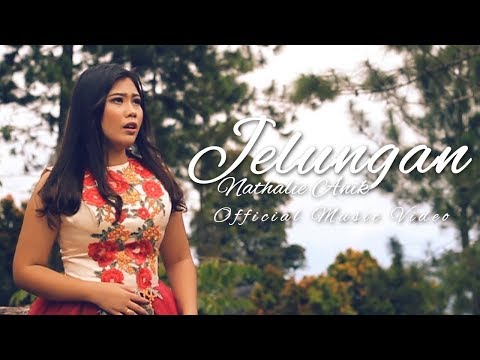 Nathalie Anik - Jelungan (Official Music Video)