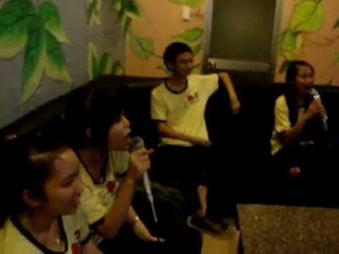 A3 karaoke