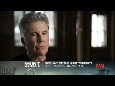 Music Sync: The Hunt With J. Walsh - Point Blank Murder