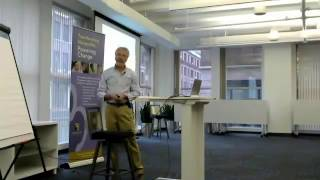 Systems Thinking for Social Change with David Stroh