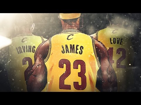 Are the Cavs NBA Finals Favorites Now After 12 Win Streak?