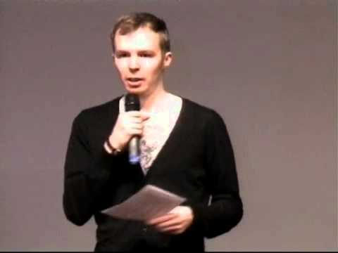 Sampo Karjalainen Speaking on Gameplay in Habbo - [Habbo