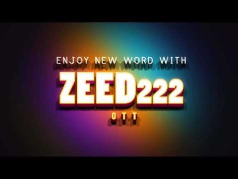 Update and Active Zeed222 OTT