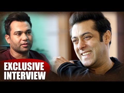 "Ali Abbas Zafar: ""There Is A LONGER Cut Of Tiger Zinda Hai That Will Come On DVD"" | Salman Khan"