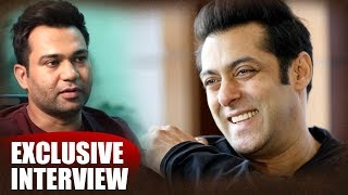"Ali Abbas Zafar: ""There Is A LONGER Cut Of Tiger Zinda Hai That Will Come On DVD"" 