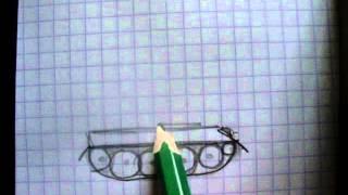 как нарисовать танк(, 2014-05-28T16:21:39.000Z)